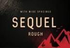 Sequel Rough [2 Fonts] | The Fonts Master