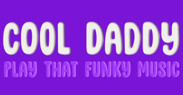 Cool Daddy [4 Fonts] | The Fonts Master