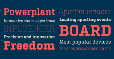 Geogrotesque Slab Super Family [16 Fonts] | The Fonts Master