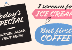 Mixed Tape Rough [2 Fonts] | The Fonts Master