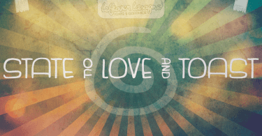 State Of Love And Toast Ll [1 Font] | The Fonts Master
