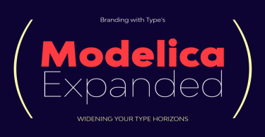Bw Modelica Expanded Super Family [48 Fonts] | The Fonts Master