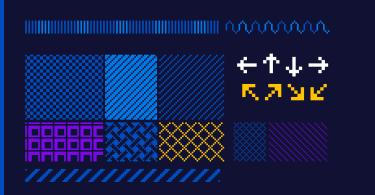Sb Pixelpaint [1 Font] | The Fonts Master