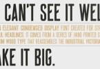 Big [20 Fonts] | The Fonts Master