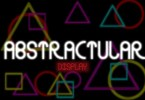 Abstracular [3 Fonts] | The Fonts Master