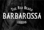 Barbarossa [4 Fonts] | The Fonts Master