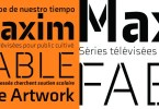 Axia Super Family [10 Fonts] | The Fonts Master