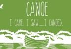 Canoe [1 Font] | The Fonts Master