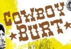 Cowboy Burt [2 Fonts]