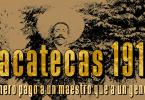 Defharo Zacatecas [1 Font]   The Fonts Master
