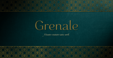 Grenale Super Family [48 Fonts] | The Fonts Master
