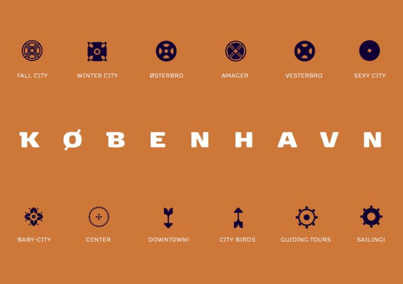 Fp Kobenhavn [9 Fonts] | The Fonts Master