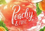 Peachy &Amp; Pure [1 Font] | The Fonts Master