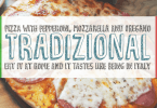Tradizional [1 Font] | The Fonts Master