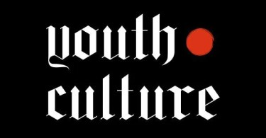 Youth Culture [1 Font] | The Fonts Master