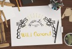Wild Coconut [1 Font] | The Fonts Master