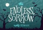 Endless Sorrow [2 Fonts] | The Fonts Master