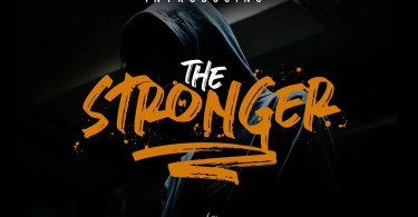 Stronger [2 Fonts] | The Fonts Master