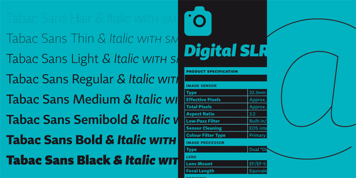 Tabac Sans Super Family [16 Fonts]   The Fonts Master