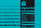 Tabac Sans Super Family [16 Fonts] | The Fonts Master