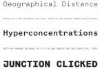Coordinates Super Family [10 Fonts] | The Fonts Master