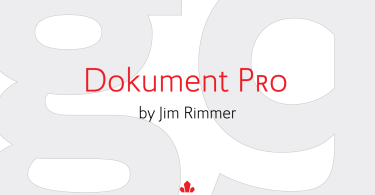 Dokument Pro Super Family [12 Fonts] | The Fonts Master