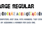 Discharge Pro [1 Font] | The Fonts Master