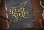 Baker Street Inline [1 Font]