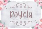 Royela [1 Font] | The Fonts Master