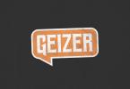 Geizer [1 Font] | The Fonts Master