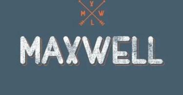 Maxwell Typefamily [3 Fonts] | The Fonts Master