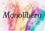 Manolibera [2 Fonts] | The Fonts Master