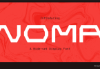 Noma [4 Fonts] | The Fonts Master