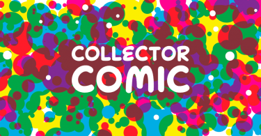 Collector Comic [4 Fonts] | The Fonts Master