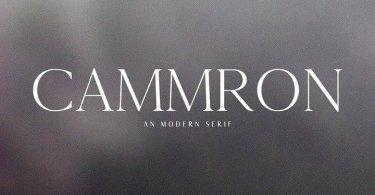 Creativetacos Cammron [4 Fonts] | The Fonts Master