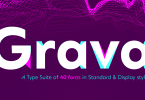 Grava Super Family [40 Fonts] | The Fonts Master