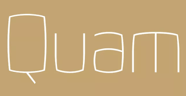 Quam [8 Fonts] | The Fonts Master
