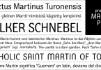 Martin Pro [1 Font] | The Fonts Master