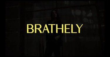 Brathely [1 Font] | The Fonts Master