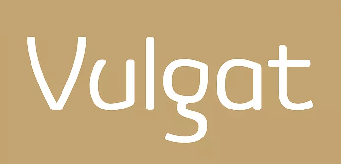 Vulgat Super Family [6 Fonts]   The Fonts Master
