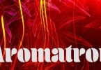Aromatron [2 Fonts] | The Fonts Master