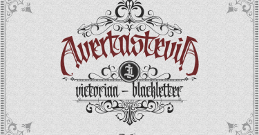 Avertastevia [3 Fonts+Extras] | The Fonts Master