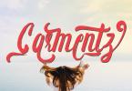 Carmentz [1 Font] | The Fonts Master