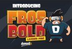 Fros Bold [4 Fonts] | The Fonts Master