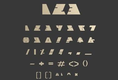 Ankh [2 Fonts] | The Fonts Master