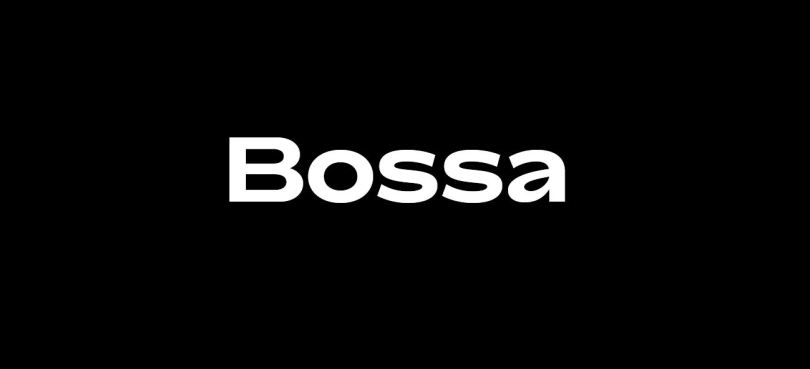 Bossa Super Family [15 Fonts] | The Fonts Master