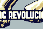 Pag Revolucion [1 Font] | The Fonts Master