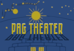 Pag Theater [1 Font] | The Fonts Master