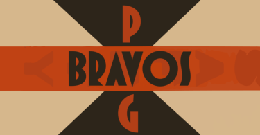 Pag Bravos [1 Font] | The Fonts Master