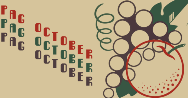 Pag October [1 Font] | The Fonts Master